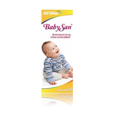 Babysan Syrop