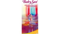 Babysan Drops