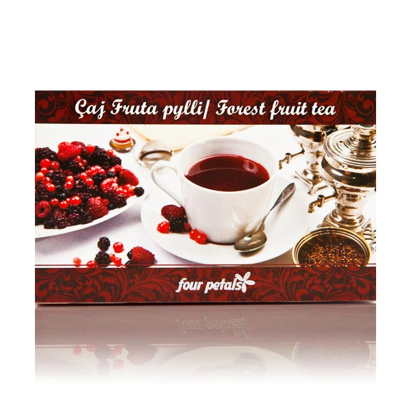 Forest Fruit Tea