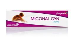 Miconal Gyn Crema