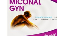 Miconal Gyn Lavanda