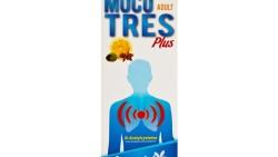 MucoTres Adult Plus