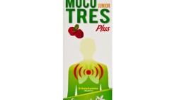 Muco Tres Junior Plus