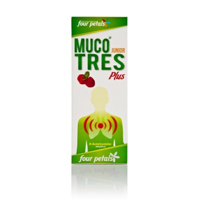 Muco Tres Junior Plus
